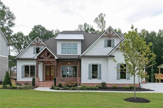 222 Jackson Heights Lane, Marietta, GA 30064 (MLS #6936728) :: North Atlanta Home Team