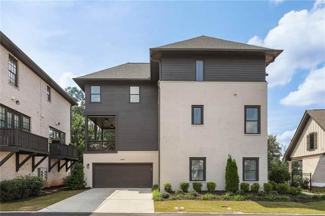 6626 Sterling Drive, Sandy Springs, GA 30328 (MLS #6936742) :: Evolve Property Group
