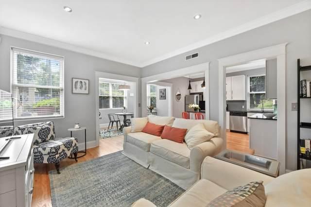 1230 Piedmont Avenue #103, Atlanta, GA 30309 (MLS #6936745) :: AlpharettaZen Expert Home Advisors