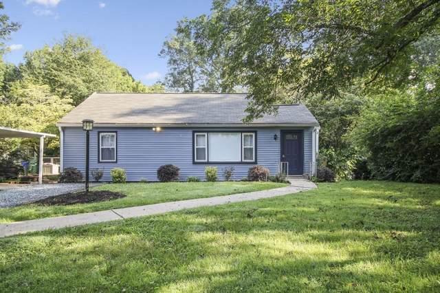 2104 Barberrie Lane, Decatur, GA 30032 (MLS #6936746) :: The Kroupa Team | Berkshire Hathaway HomeServices Georgia Properties