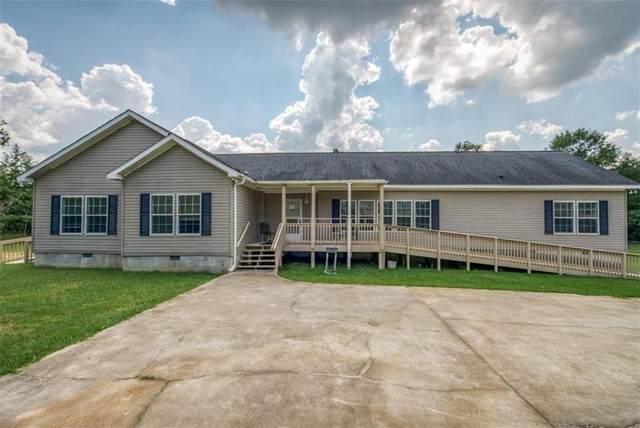 135 Lata Terrace, Milledgeville, GA 31061 (MLS #6936758) :: North Atlanta Home Team