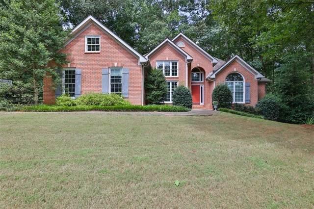 4685 Hamptons Drive, Alpharetta, GA 30004 (MLS #6936773) :: North Atlanta Home Team
