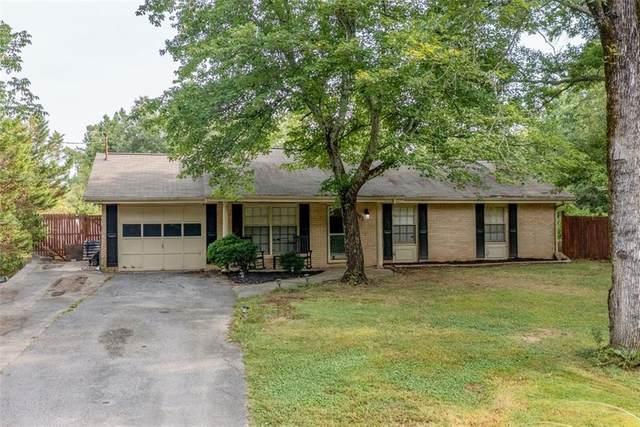 393 Dogwood Lane, Chatsworth, GA 30705 (MLS #6936780) :: North Atlanta Home Team