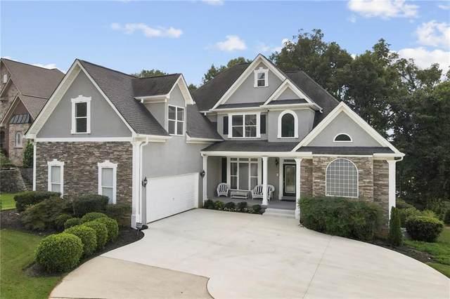 228 English Oaks Lane, Mcdonough, GA 30253 (MLS #6936787) :: North Atlanta Home Team