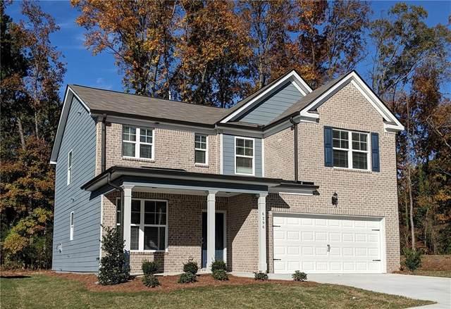1940 Pearson Street, Loganville, GA 30052 (MLS #6936798) :: North Atlanta Home Team