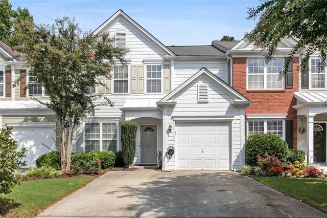 2928 Commonwealth Circle, Alpharetta, GA 30004 (MLS #6936804) :: North Atlanta Home Team