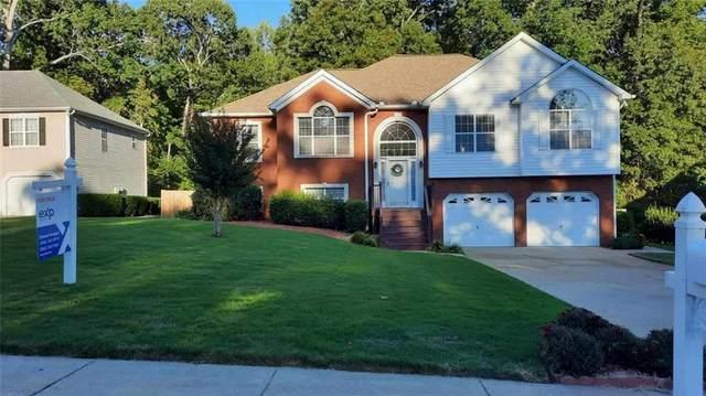 4015 Water Hole Court, Douglasville, GA 30135 (MLS #6936824) :: Path & Post Real Estate