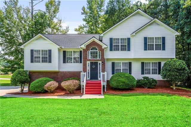 207 Enclave Drive, Powder Springs, GA 30127 (MLS #6936834) :: North Atlanta Home Team