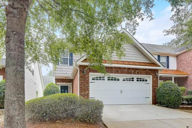 402 Buckboard Lane, Locust Grove, GA 30248 (MLS #6936838) :: North Atlanta Home Team