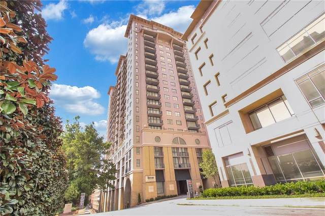 3040 Peachtree Road NW #704, Atlanta, GA 30305 (MLS #6936852) :: Kennesaw Life Real Estate