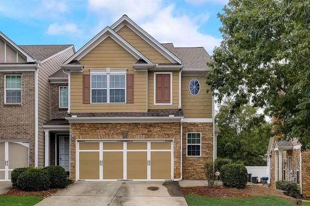 932 Pierce Ivy Court, Lawrenceville, GA 30043 (MLS #6936877) :: North Atlanta Home Team