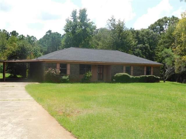 2912 Phillips Drive, Albany, GA 31721 (MLS #6936925) :: North Atlanta Home Team