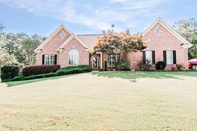 1572 Gracebrook Drive, Lawrenceville, GA 30045 (MLS #6936962) :: North Atlanta Home Team