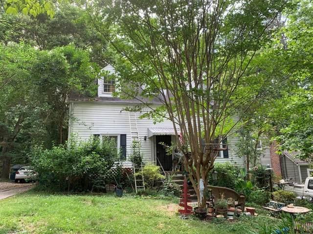 124 Merrill Avenue, Decatur, GA 30030 (MLS #6936968) :: Atlanta Communities Real Estate Brokerage