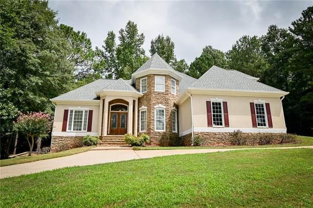 55 Wesleyan Way, Oxford, GA 30054 (MLS #6936994) :: North Atlanta Home Team