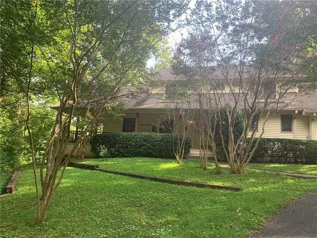 290 Sharptop Ridge Road, Jasper, GA 30143 (MLS #6937003) :: North Atlanta Home Team