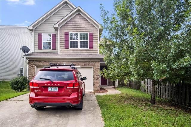 1579 Winifred Lane, Columbus, GA 31907 (MLS #6937010) :: North Atlanta Home Team