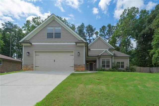 3529 Memorial Parkway NW, Kennesaw, GA 30152 (MLS #6937035) :: North Atlanta Home Team
