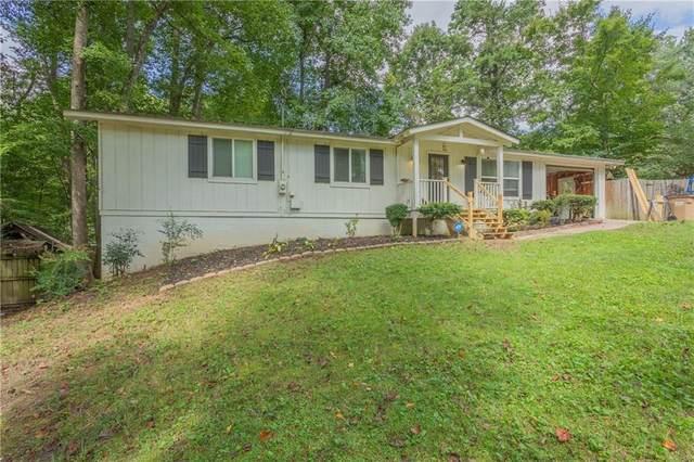 2480 Belaire Drive, Cumming, GA 30041 (MLS #6937049) :: North Atlanta Home Team