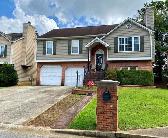 4179 Mistymorn Way, Powder Springs, GA 30127 (MLS #6937068) :: North Atlanta Home Team