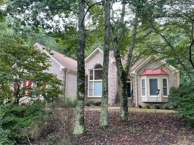 135 Amberbrook Circle, Grayson, GA 30017 (MLS #6937107) :: North Atlanta Home Team