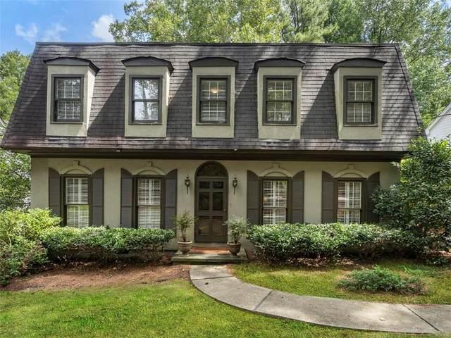 7 Collier Lane NW, Atlanta, GA 30305 (MLS #6937180) :: North Atlanta Home Team