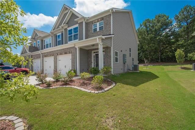 7211 Brigidoon Rose, Douglasville, GA 30134 (MLS #6937191) :: North Atlanta Home Team