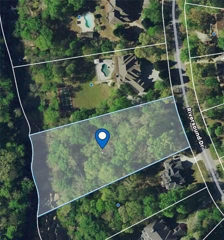4735 Riversound Drive, Snellville, GA 30039 (MLS #6937196) :: HergGroup Atlanta
