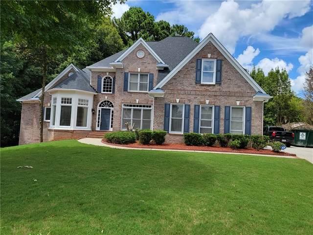 1823 Glen Cedars Court, Duluth, GA 30097 (MLS #6937198) :: Virtual Properties Realty