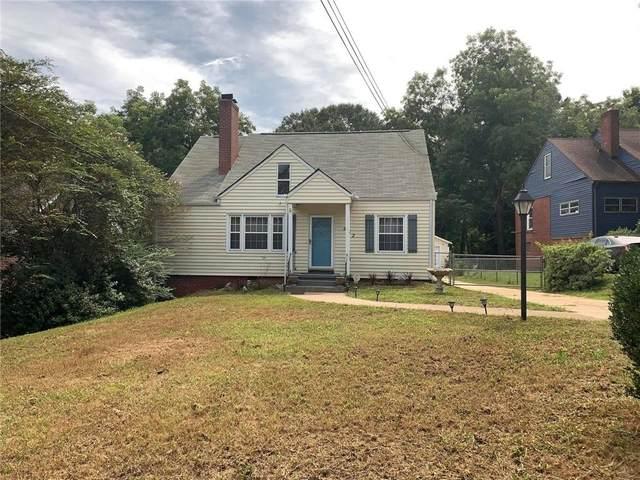 952 Winburn Drive, East Point, GA 30344 (MLS #6937202) :: North Atlanta Home Team