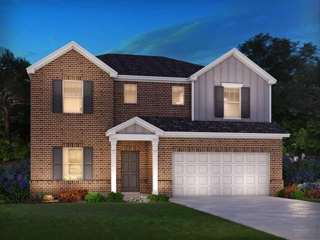 372 Bowfin Trail, Mcdonough, GA 30253 (MLS #6937204) :: North Atlanta Home Team
