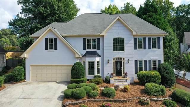 5095 Red Robin Ridge, Johns Creek, GA 30022 (MLS #6937218) :: Kennesaw Life Real Estate
