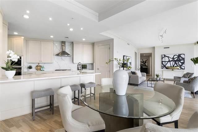 3344 Peachtree Road NE #3305, Atlanta, GA 30326 (MLS #6937228) :: Tonda Booker Real Estate Sales