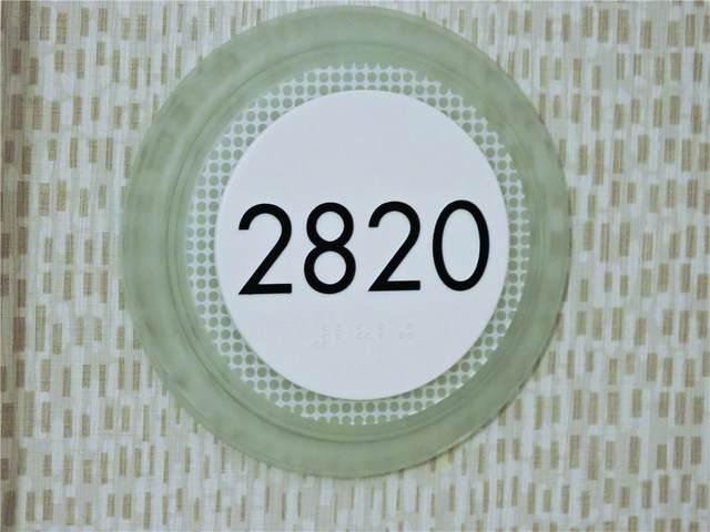 3475 Oak Valley Road NE #2820, Atlanta, GA 30326 (MLS #6937235) :: The Hinsons - Mike Hinson & Harriet Hinson