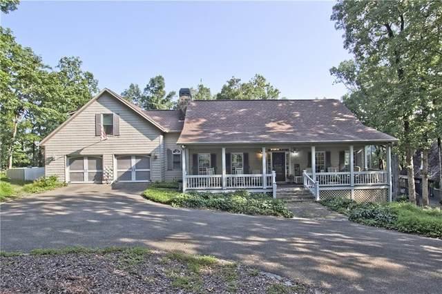80 Little Hendricks Peak, Jasper, GA 30143 (MLS #6937242) :: Atlanta Communities Real Estate Brokerage