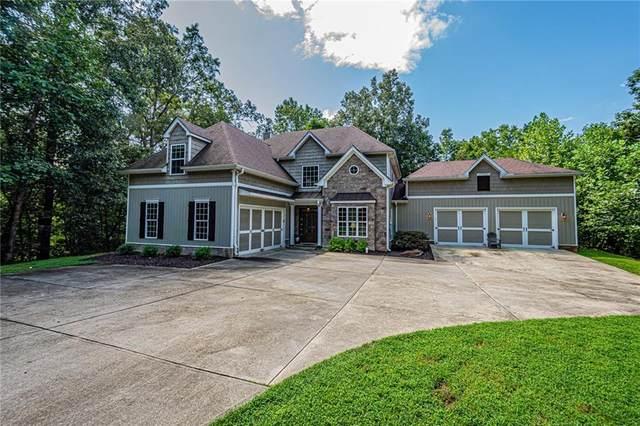 185 Starlight Drive, Dahlonega, GA 30533 (MLS #6937256) :: North Atlanta Home Team