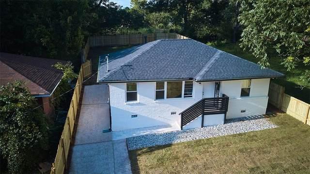 1159 Mobile Street NW, Atlanta, GA 30314 (MLS #6937269) :: North Atlanta Home Team