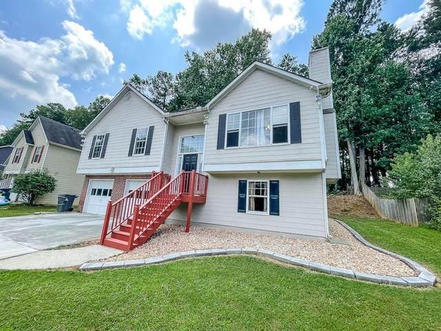 1046 Taso Trail, Acworth, GA 30101 (MLS #6937272) :: North Atlanta Home Team