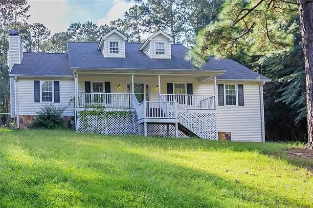 729 Country Lake Court, Mcdonough, GA 30252 (MLS #6937346) :: North Atlanta Home Team