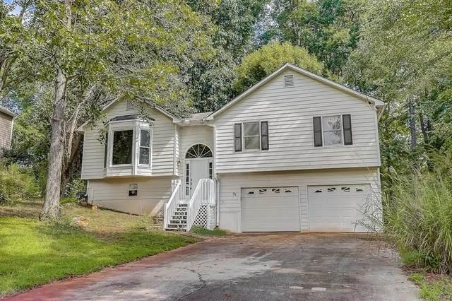 91 Breckenridge Lane, Powder Springs, GA 30127 (MLS #6937359) :: North Atlanta Home Team