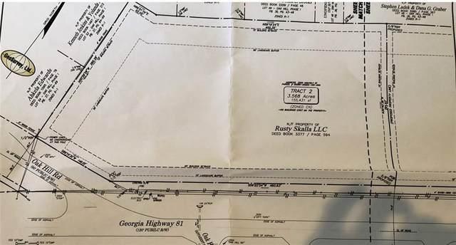 3252 Highway 81 S, Covington, GA 30016 (MLS #6937361) :: The Kroupa Team | Berkshire Hathaway HomeServices Georgia Properties