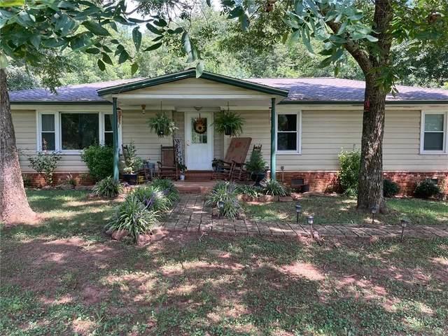 486 Glenloch Road, Roopville, GA 30170 (MLS #6937385) :: North Atlanta Home Team