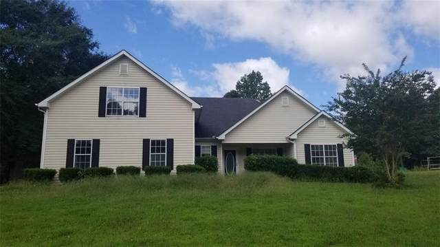 440 Mountainview Drive, Covington, GA 30016 (MLS #6937386) :: RE/MAX Paramount Properties