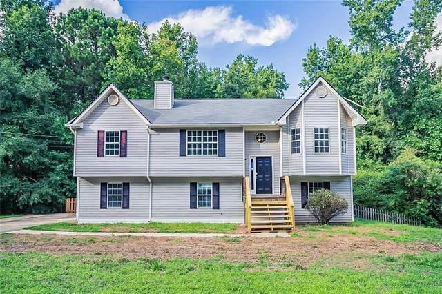 410 E Country Woods Drive, Covington, GA 30016 (MLS #6937391) :: North Atlanta Home Team