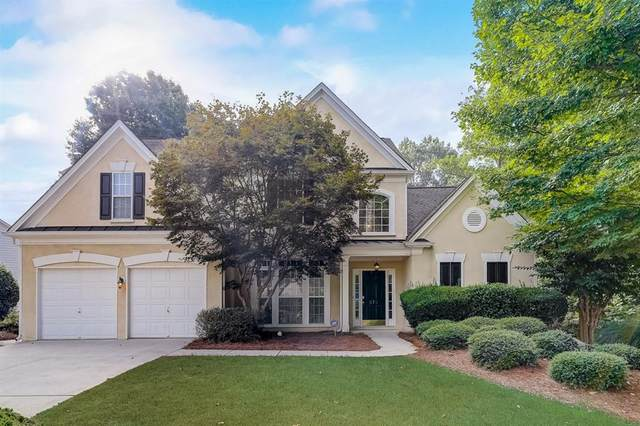 570 Bellemont Court, Duluth, GA 30097 (MLS #6937424) :: North Atlanta Home Team