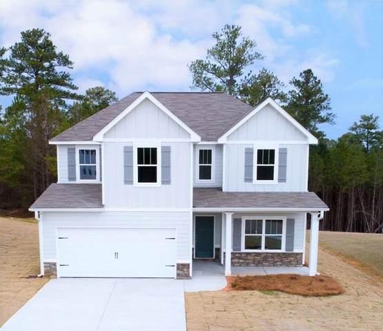 404 Splash Point, Temple, GA 30179 (MLS #6937438) :: North Atlanta Home Team
