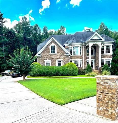 4545 Stratford Drive, Douglasville, GA 30135 (MLS #6937441) :: Atlanta Communities Real Estate Brokerage