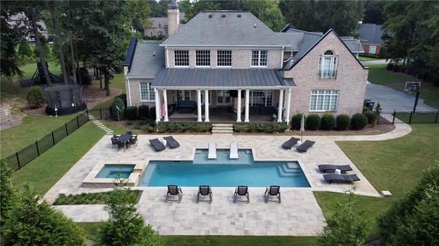 114 Ashton Court SE, Calhoun, GA 30701 (MLS #6937457) :: North Atlanta Home Team