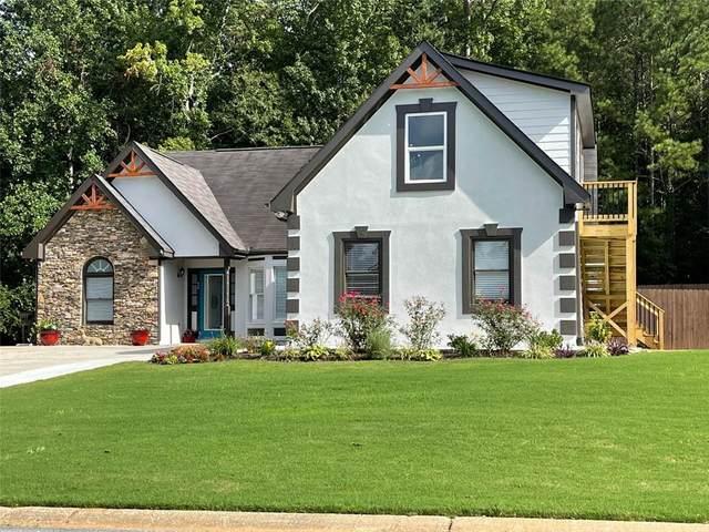 630 Johns Landing Way, Lawrenceville, GA 30045 (MLS #6937460) :: North Atlanta Home Team