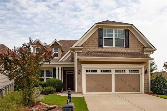 3510 Blue Cypress Cove SW, Gainesville, GA 30504 (MLS #6937472) :: North Atlanta Home Team
